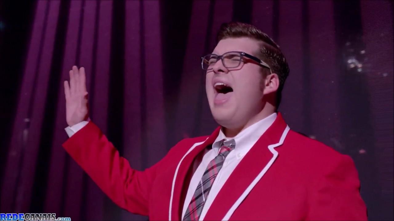 Download Glee - Take Me To Church & Chandelier