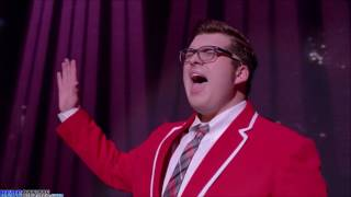 Glee - Take Me To Church & Chandelier