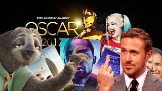 видео Церемония вручения Оскар 2016 - победители, номинации и реакция интернета на результаты