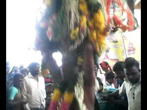 pallavaram vembuli amman kovil 72 theemethi thiruvila by silambu purachi baratham