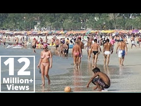 Andaman And Nicobar Islands | Tour Guide | Tourism | Tour Packages | Havelock Island
