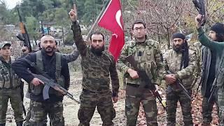 Türkmendağı Komutanı Halit Şireki ile Röportaj - Gazeteci Muhammet Cihat Kılıç