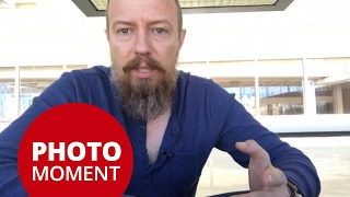 Pelican Case for the Traveling Photographer: Live with Emoze — PhotoJoseph's Photo Moment 2017-1-23