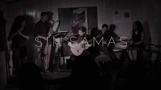 Samassin - Scenes from the Sin Samas Album Recording