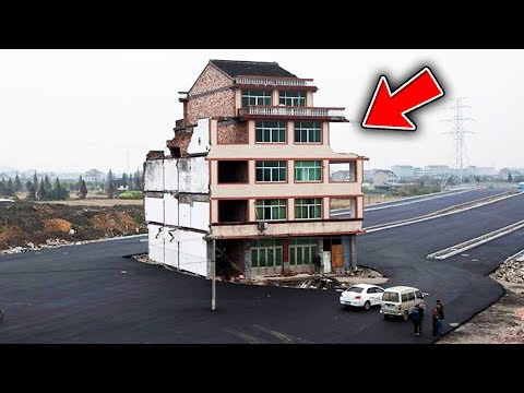 Top 10 Most Stubborn Homeowners YOU WONT BELIEVE EXIST!