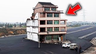 Top 10 Most Stubborn Homeowners YOU WONT BELIEVE EXIST! thumbnail