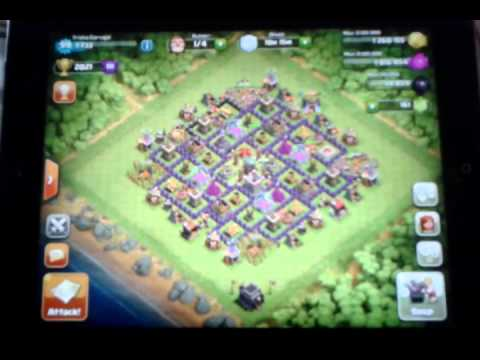 Gamecenter Problem with Clash of Clans - Apple Community