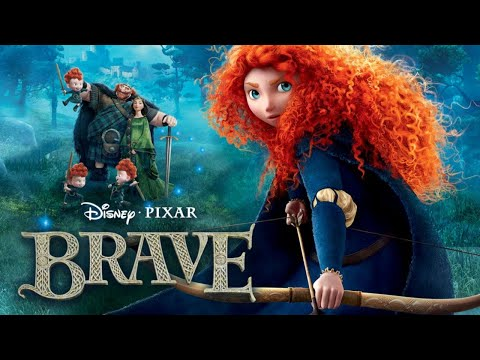 REVIEW: Brave (2012) | Amy McLean