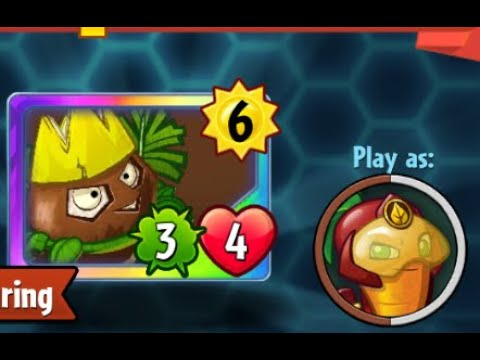 Puzzle Party !!! Daily Event 26 Th Feb 2020 Plants Vs Zombies Heroes Day 2