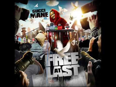 New Gucci Mane Gorgeous 2009