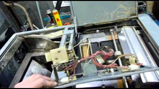Minolta Minoltafax-4500 Photographic Copying Machine Autopsy Pt1
