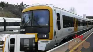 Repeat youtube video The Class 465 Has A Sparta Passionante Networker Remix