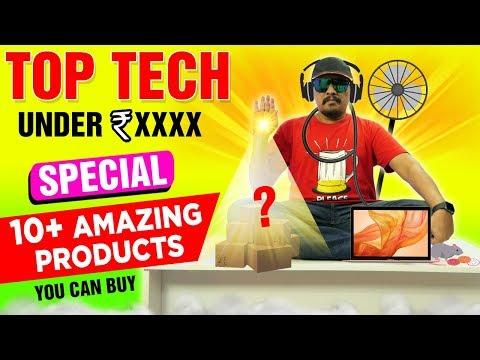 top-tech-gadgets-under-rs.-xxxx---special-episode