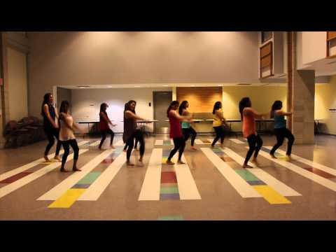 Taal Se Taal (Western)   Taal   Afsana Dance Group