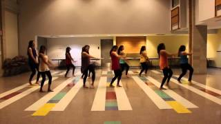Taal Se Taal (Western) | Afsana Dance Group