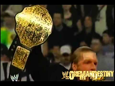 WWE RAW(9/13/2004)Evolution Celebration [HD]