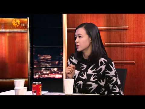 """20141106 锵锵三人行 窦文涛:""""出柜""""源于英国医生衣柜中藏尸"""