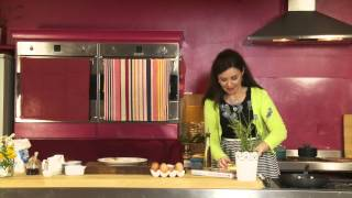 The Weekend Chef: How to Make a French Toast with Catherine Fulvio