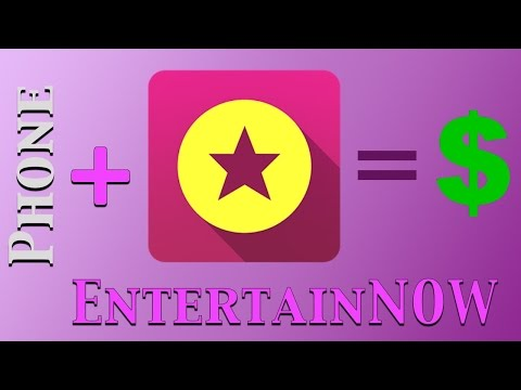 Make Money Watching Videos with EntertaiNow - Make Money With Your Smartphone: Download app, vote on performance for points, and view stats: https://thetechslugs.com/cash-archive/?entertainow --- Download --- iOS: https://itunes.apple.com/us/app/entertainow/id804417194 Android: https://play.google.com/store/apps/details?id=com.entertainnowmobile.views  Please feel free to leave any comments below! Get started here: https://thetechslugs.com  Follow for more updates! Facebook: https://facebook.com/TheTechSlugs Twitter: https://twitter.com/TheTechSlugs  Come join our communities! Forum: https://forum.thetechslugs.com Facebook Group: https://www.facebook.com/groups/thetechslugs  Make Money Watching Videos on TheTechSlugs: https://thetechslugs-rewards.com/ Earn Free Bitcoin with Synced Rewards: https://synced-rewards.com  Contact me here if you have any questions: https://thetechslugs.com/contact