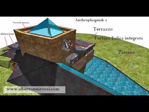 Story Board video 1 studi di progettazione milano ville case real estate office uffici 20.000 mq