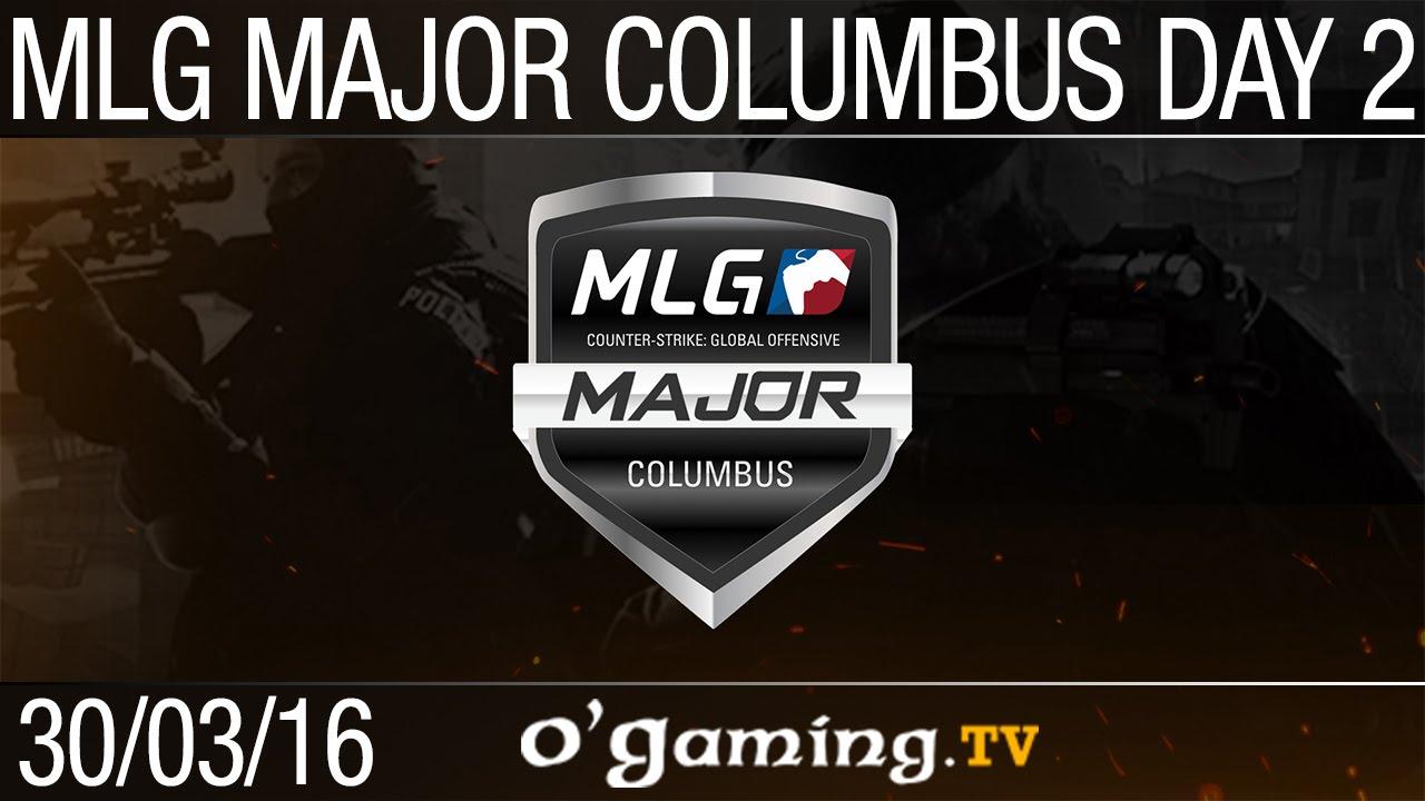 Mlg Columbus 2021 Winner