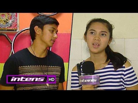 Konflik Cinta Mondy-Raya di Sinetron Anak Jalanan - Intens 22 Maret 2016