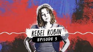 Rebel Robin: Surviving Hawkins (Scripted Podcast) | Episode 3 | Netflix