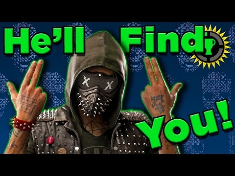 Thumbnail: Game Theory: Hackers Are EVERYWHERE! (Watch Dogs 2)