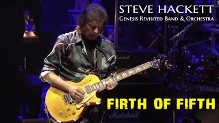 Steve Hackett - Firth Of Fifth