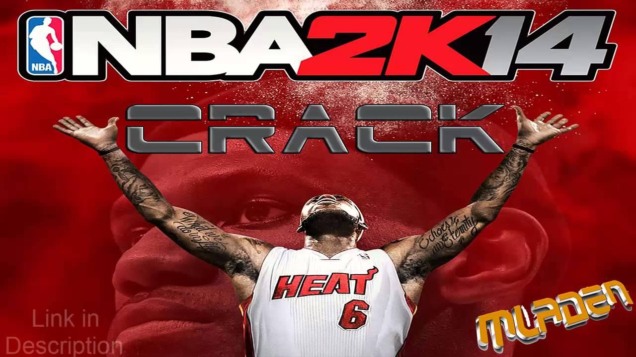 nba 2k14 online crack pc download