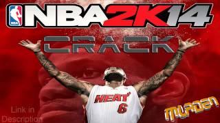 NBA 2k14 Crack only!! CHECK DESRIPRION 100% Working! FREE DOWNLOAD