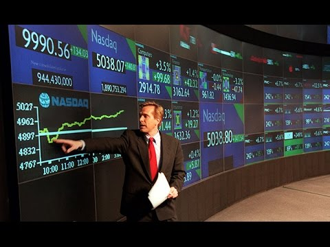 Market Update - NASDAQ - RUSSELL - Are We Waiting  For The Jobs Report