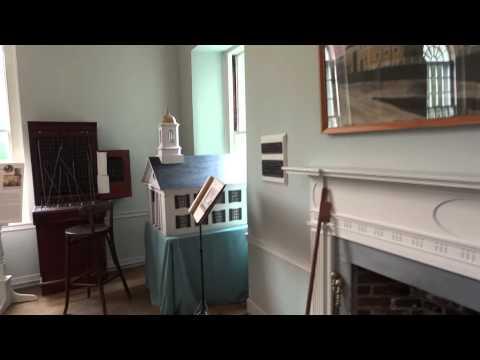 Petersham MA Historical Society Museum 321