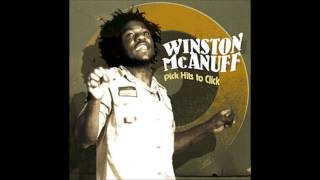 Winston Mc Anuff   Pick hits to click   01   What a man saw