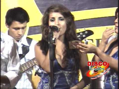 Corazón Serrano - Te Necesito (En Vivo)