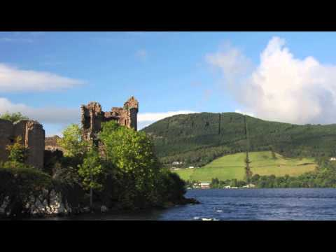 Journey to Scotland: the Highlands, Inverness to Glencoe & Mallaig