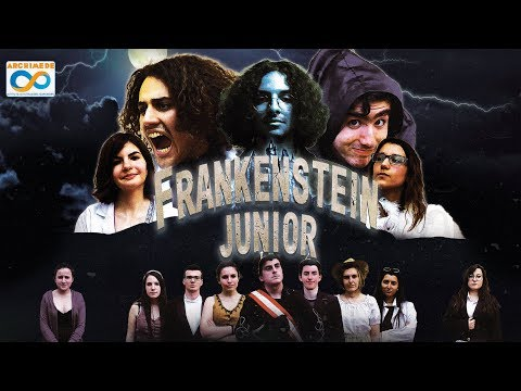 Frankenstein Junior - Compagnia Architer (spettacolo teatrale)
