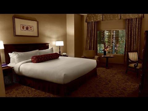 Deluxe King Tour - Monte Carlo Las Vegas