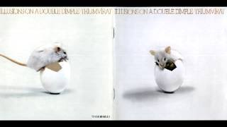 Triumvirat-Illusions On A Double Dimple (Full Album) (With Bonus Tracks) 1974