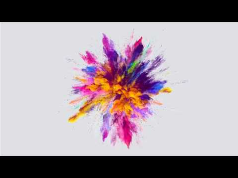 particle explosion logo after effects template youtube