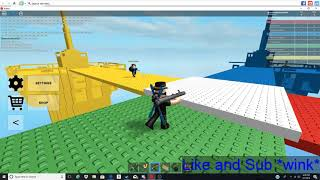 Playing The Popular Est Games On Roblox #1