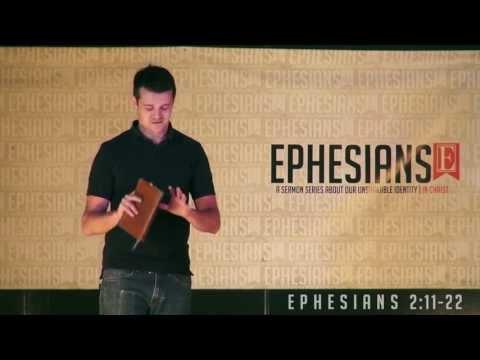 RECONCILED: Ephesians 2:11-22