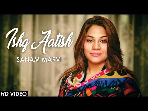Yaar Dhadhi Ishq Aatish | Live Performance | Sanam Marvi | Punjabi Cultural Mela 2018 | Pilac | STN