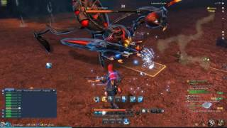 Blade and Soul Max Settings PC Gameplay Pokey Boss Solo
