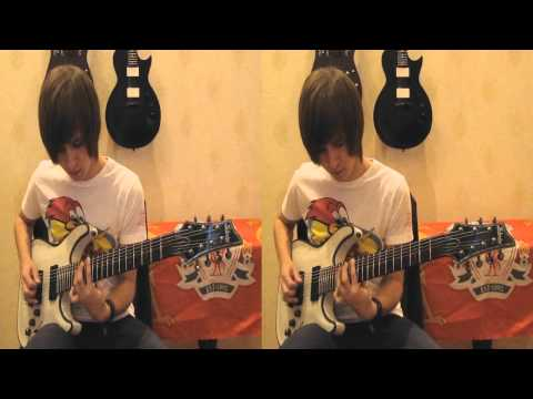 after the burial - a vicious reforming of features (cover)