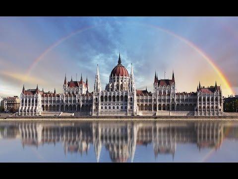 Un viaggio a Budapest in auto e non solo