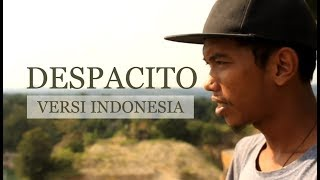Video Despacito Bahasa Indonesia by Deddycation (Video klip with lyric) download MP3, 3GP, MP4, WEBM, AVI, FLV April 2018