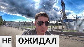 ОБРАТНАЯ СТОРОНА МОСКВЫ // НЕУДАЧНЫЙ РЕЦЕПТ