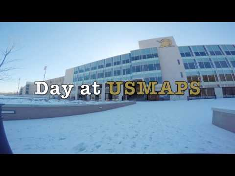 Day at USMAPS