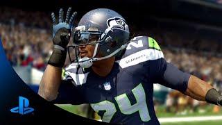 Madden NFL 25 - Feel It Trailer